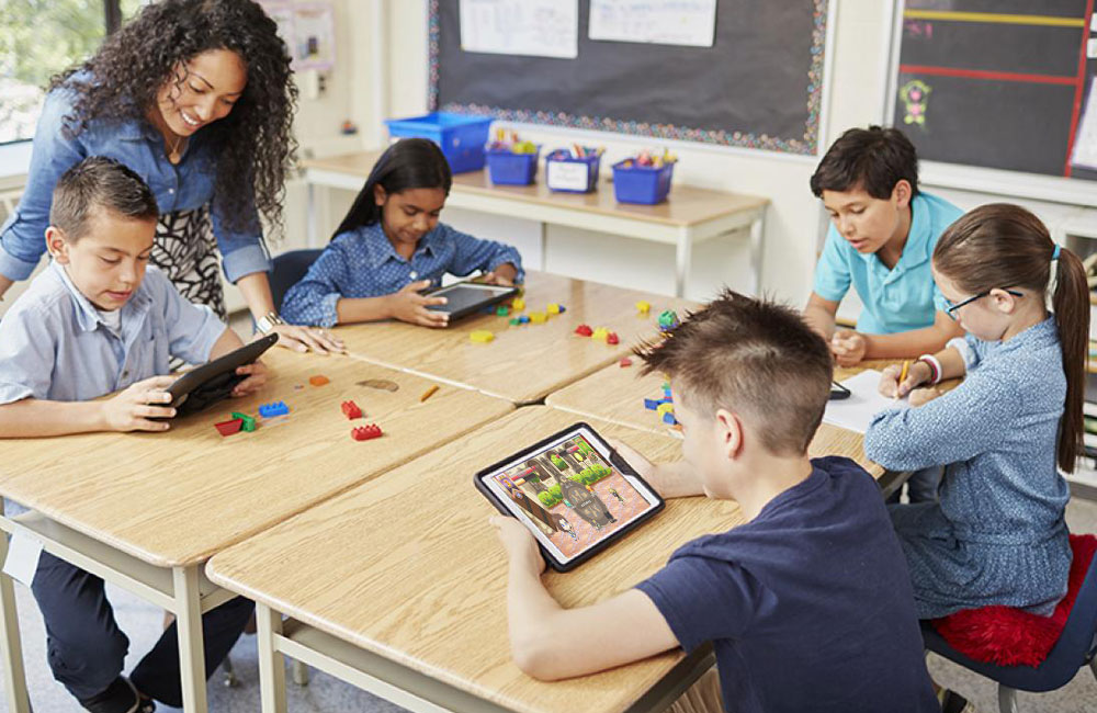 Game Based Learning: A Way to Engage the Learner