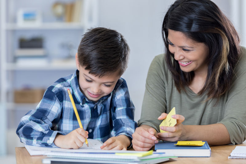 Home Tutoring: Mastery Learning – One Mind at once