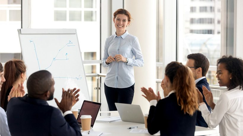 Training and the Entrepreneur