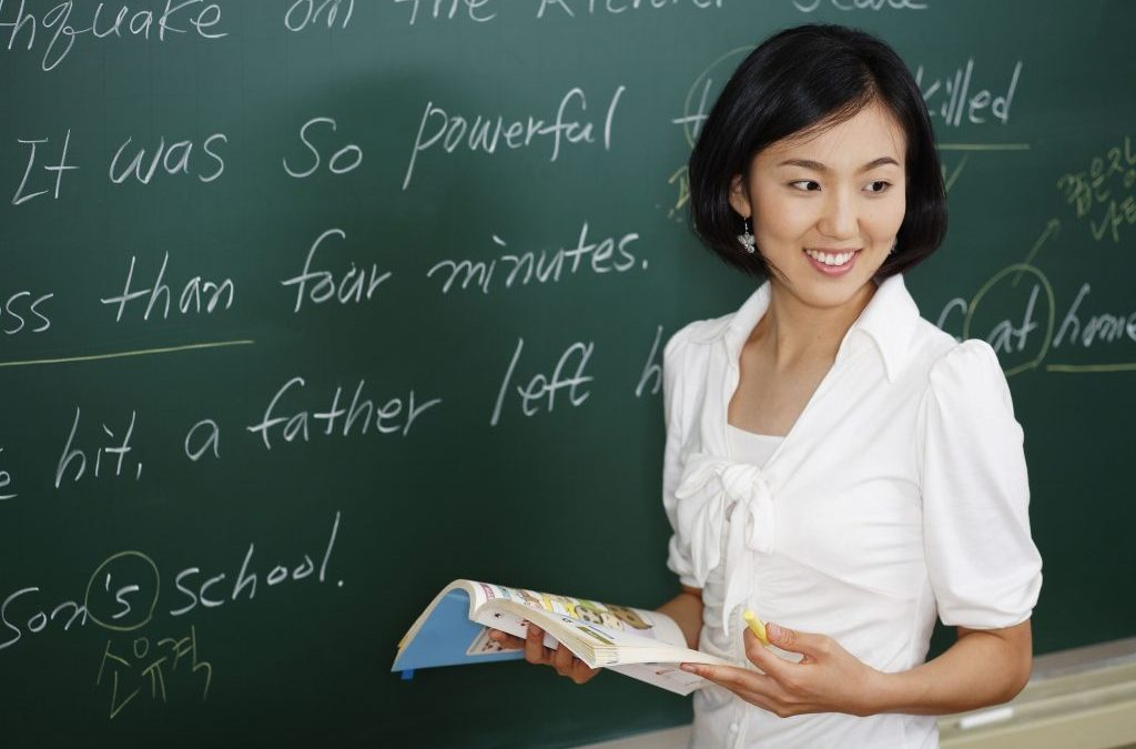 The most effective method to Teach English to Beginners
