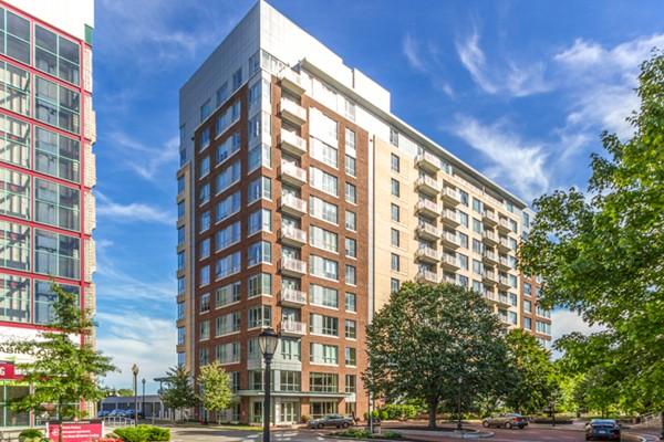Medford MA Apartment Rental Market Outperforms Metro in YOY Metrics